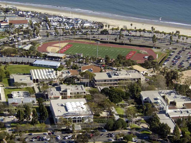Associate Degree - Santa Barbara City College